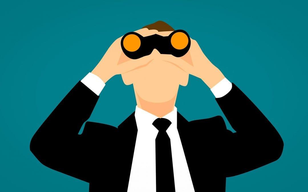 Surveillance of employees